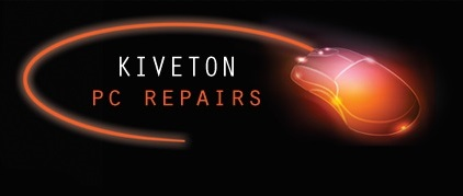 Kiveton PC Repairs Logo